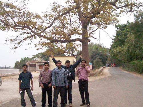 At Ratnagiri