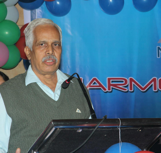 Mr Prasanta Kumar Samal, one of the best Ex Director Elementary Education